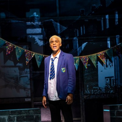 Layton Williams comes back north in Everybody's Talking About Jamie at Leeds Grand