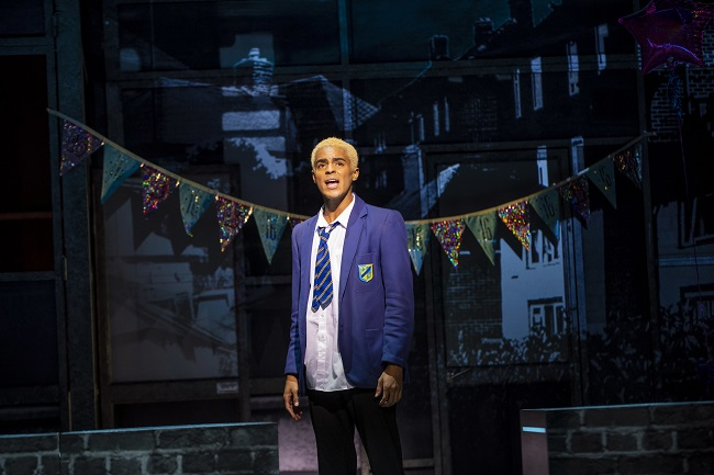 Everybody's Talking About Jamie – The Lowry