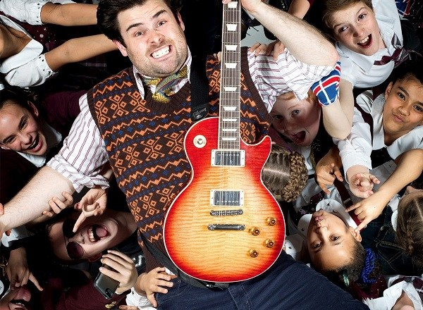 School of Rock the Musical – Hull New Theatre