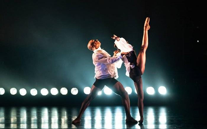 Ballet Black: Double Bill – The Lowry