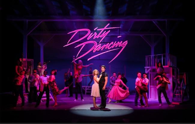 Dirty Dancing – The Alexandra, Birmingham