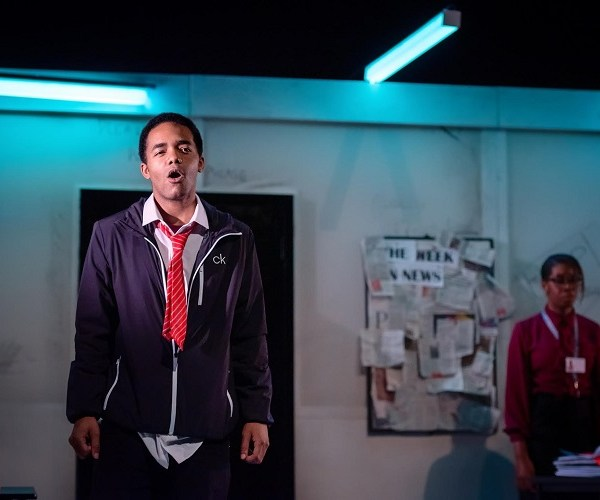 Red Ladder heads home to Leeds with timely new play