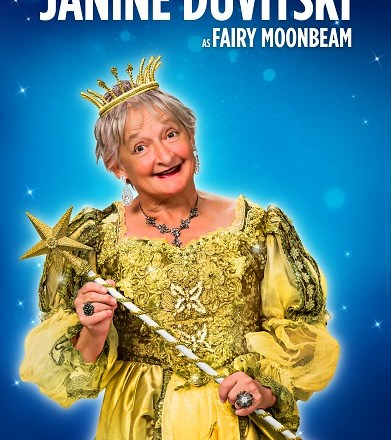Sheffield Theatres announce Sleeping Beauty Casting