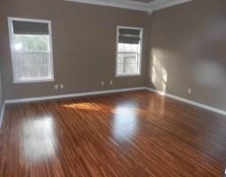 HardWood Floors And trim