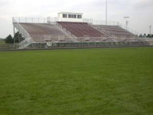 Okoboji Football Field