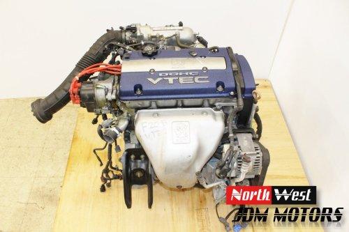 small resolution of jdm honda f20b vtec engine accord sir t prelude automatic version