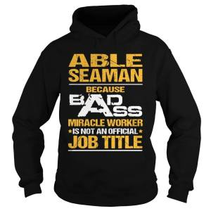 able seaman ab training course