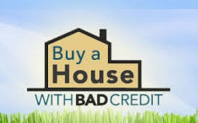 Mortgage Broker Shows How Buying A House With Bad Credit ...