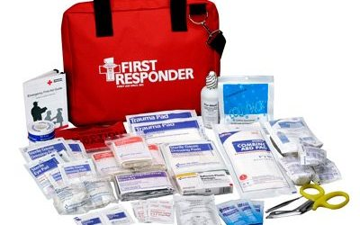 First Aid Kit For Boat &/or RV