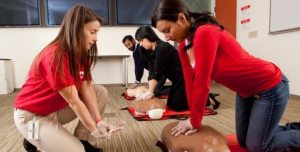 cpr-instructor