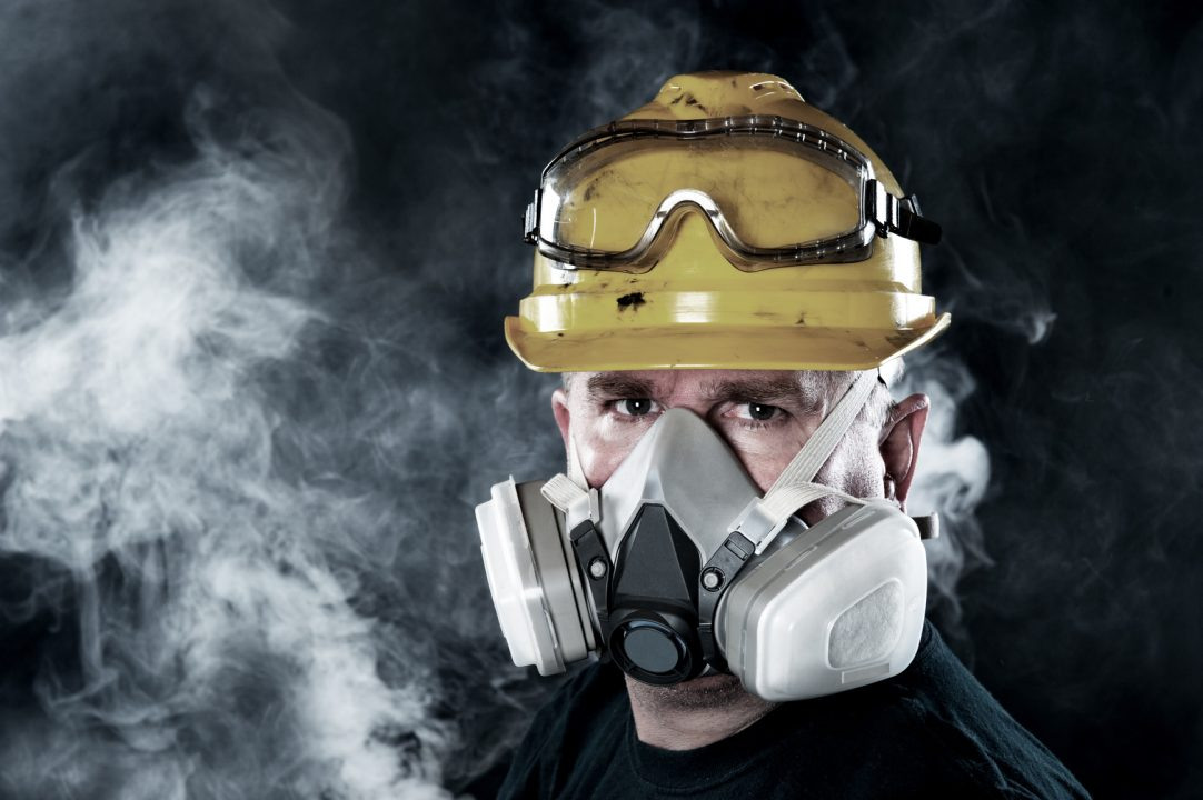 respirator fit testing washington