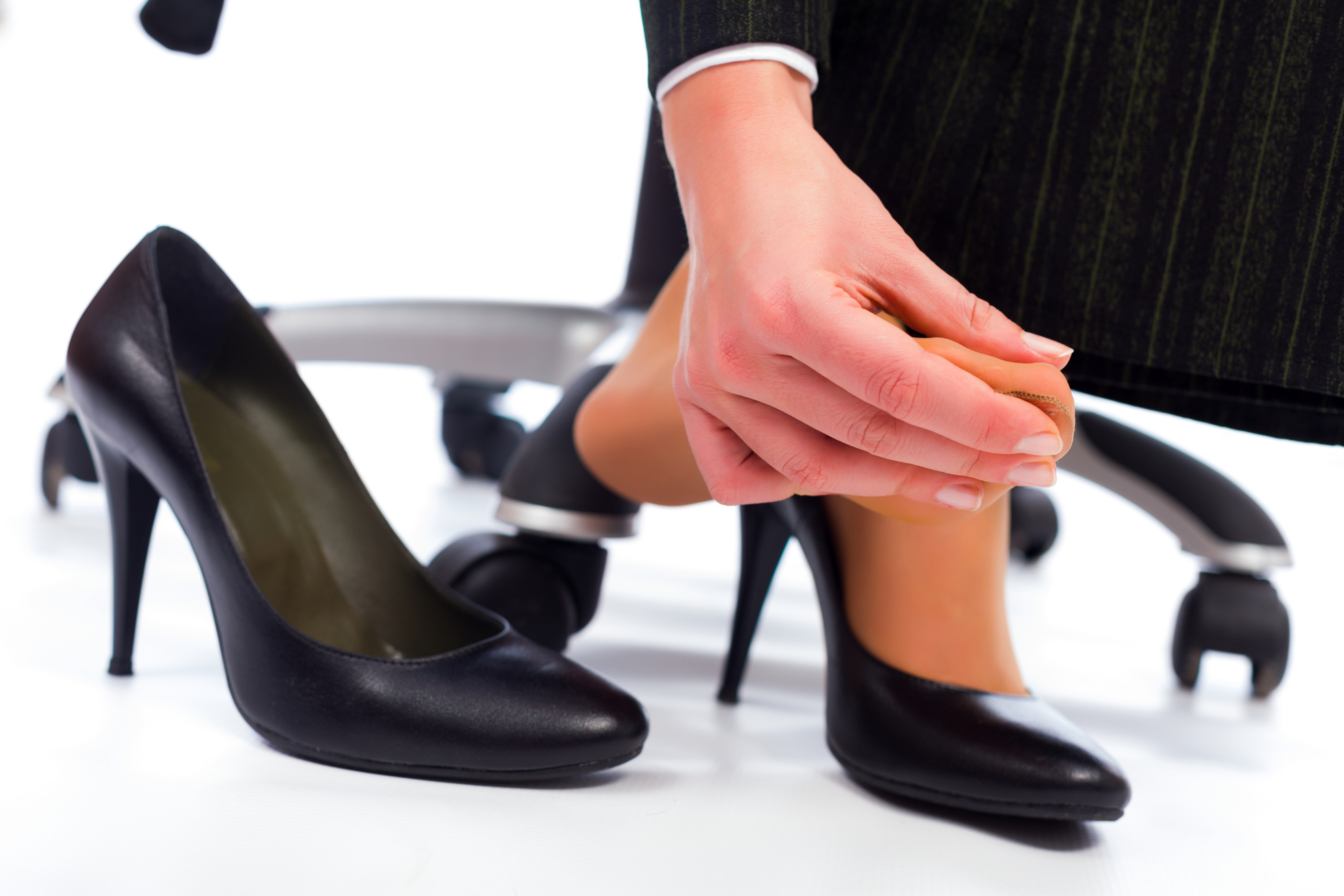 high-heels-cause-bunions