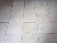 White Limestone Tile | Tile Design Ideas