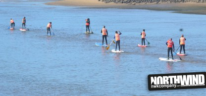 escuela de sup en cantabria northwind paddle surf center somo club northwind 2016 18