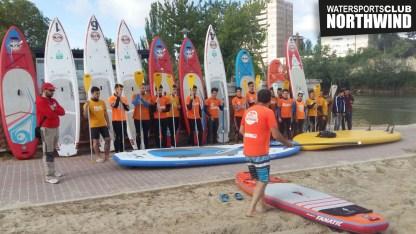 club northwind - sup valladolid - paddle surf castilla y leon - 2016 - 9