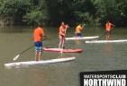 escuela de sup en valladolid cursos de paddle surf en castilla y leon canoa sup club northwind 2016 4