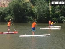 escuela de sup en valladolid cursos de paddle surf en castilla y leon canoa sup club northwind 2016 6