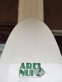 sup segunda mano venta tablas paddle surf northwind 2016 2