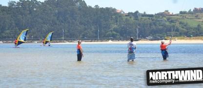 curso de kitesurf en santander escuela de windsurf en cantabria northwind 2016 9