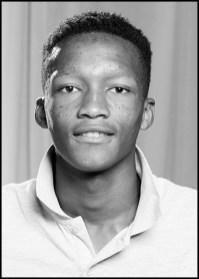 Sean Kgwakgwa '21