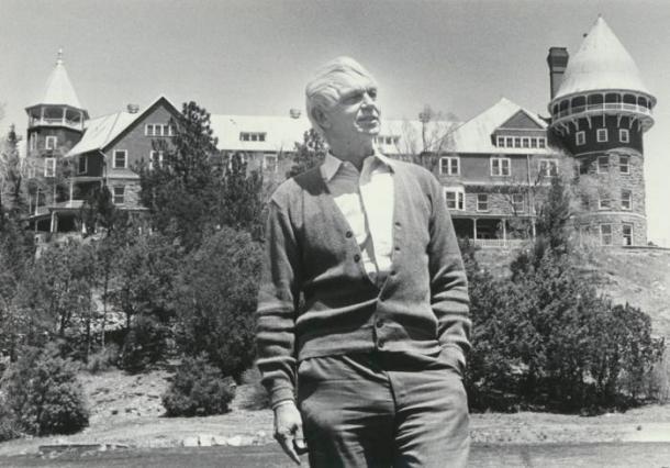 Ted Lockwood at United World College-USA