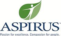Aspirus logo click for website