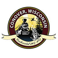 Conover WI Chamber of Commerce click to website