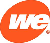 WeEnergies logo click to website
