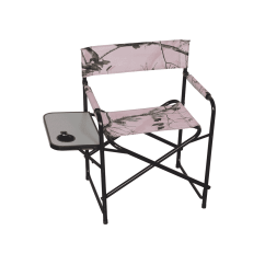 Pink Folding Camping Chair Theradapt Posture Mahco Outdoors Director 39s Camo Northwoods