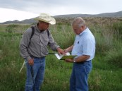 Landowner technical assistance