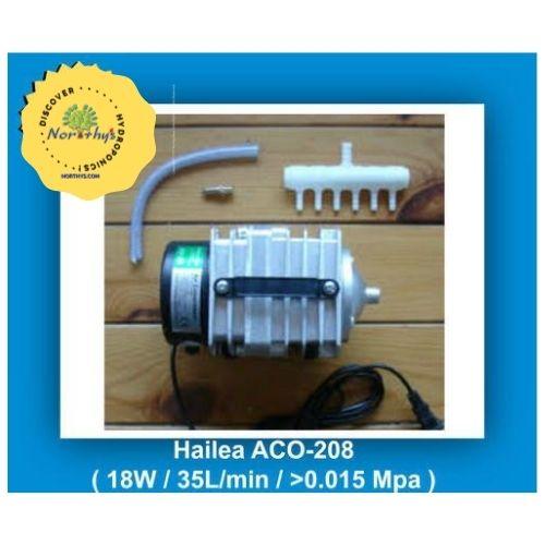 Hailea Air Compressor Aco 208 Northys Com
