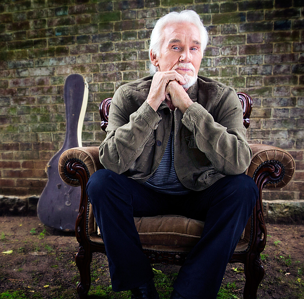 kenny rogers2 - The Origins of Country Music