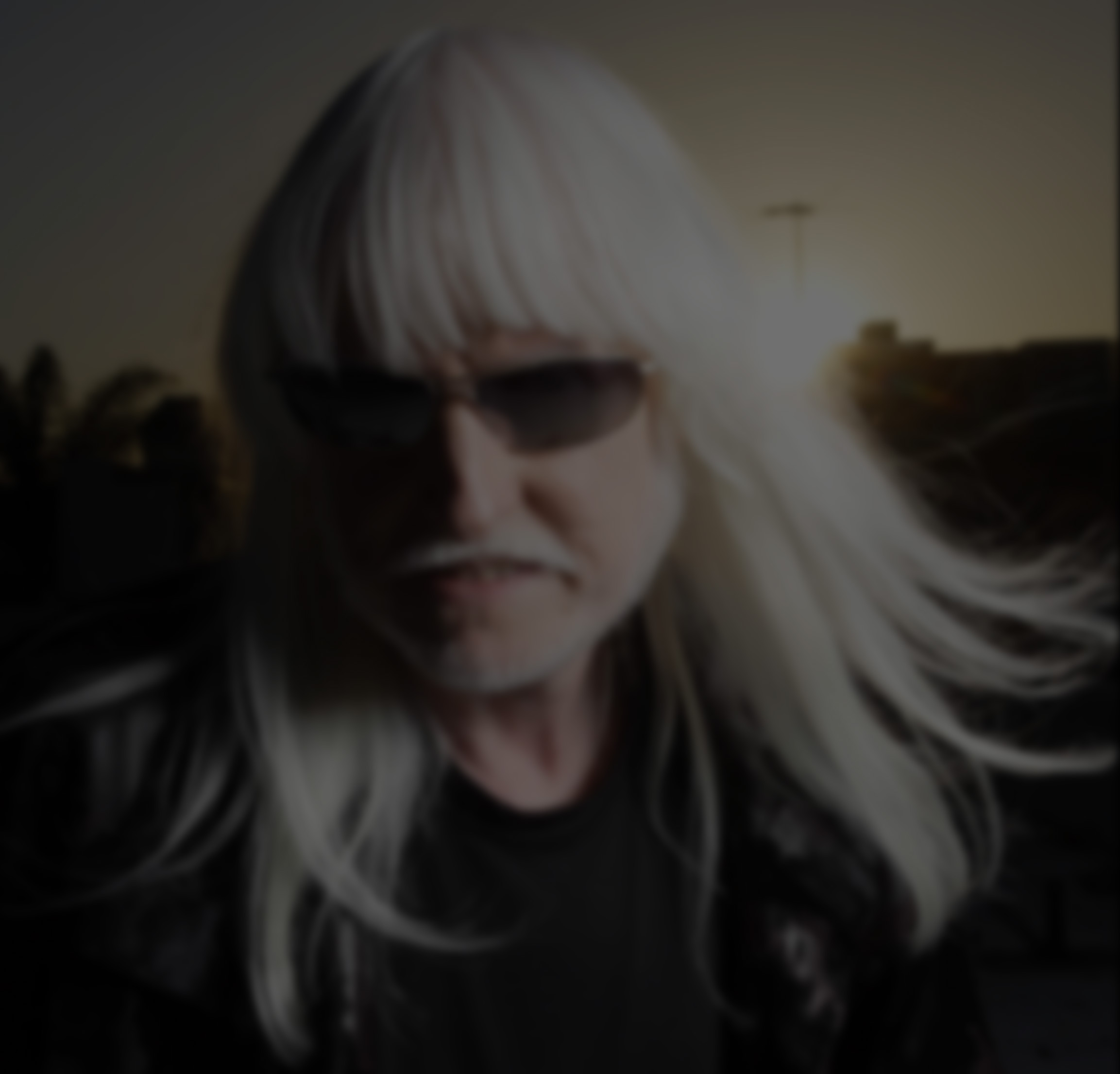 EDGAR WINTER background - Home page
