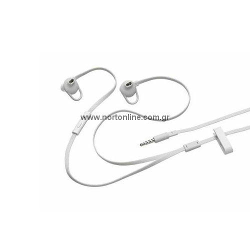 Hands Free Stereo Wired Premium BlackBerry 3.5mm με Μικρά