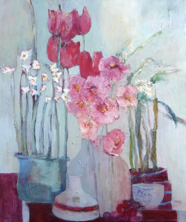 Glenda Hares - Still Life
