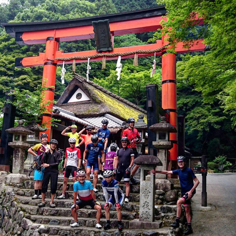 NORU KYOTO MAY RECAP - THE CYCLING TEAM