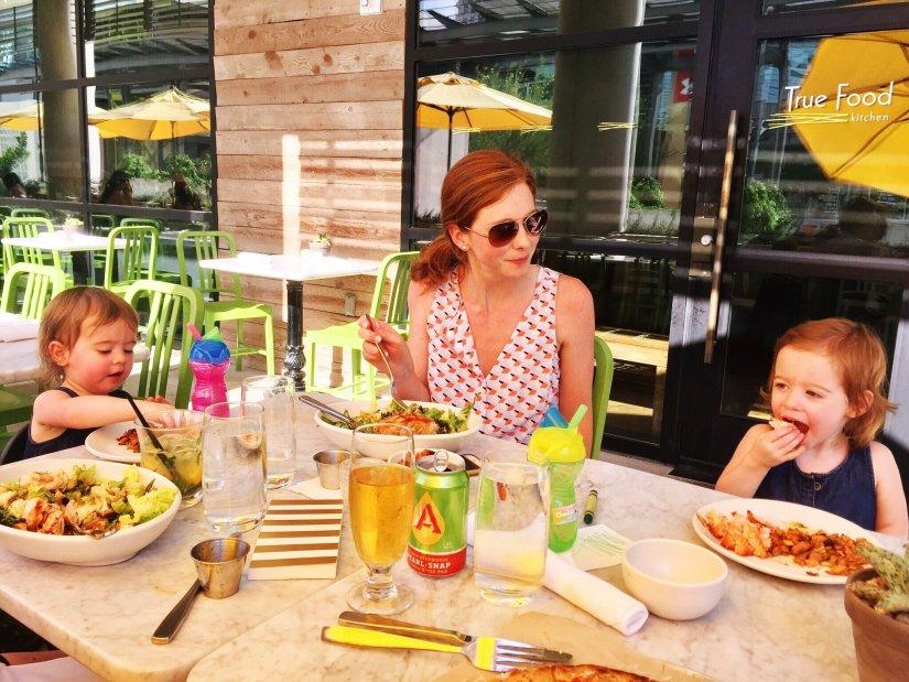 healthy kid-friendly austin restaurants