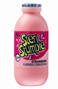 You can't open a Steri Stumpie #butyougotthatiPhone5though