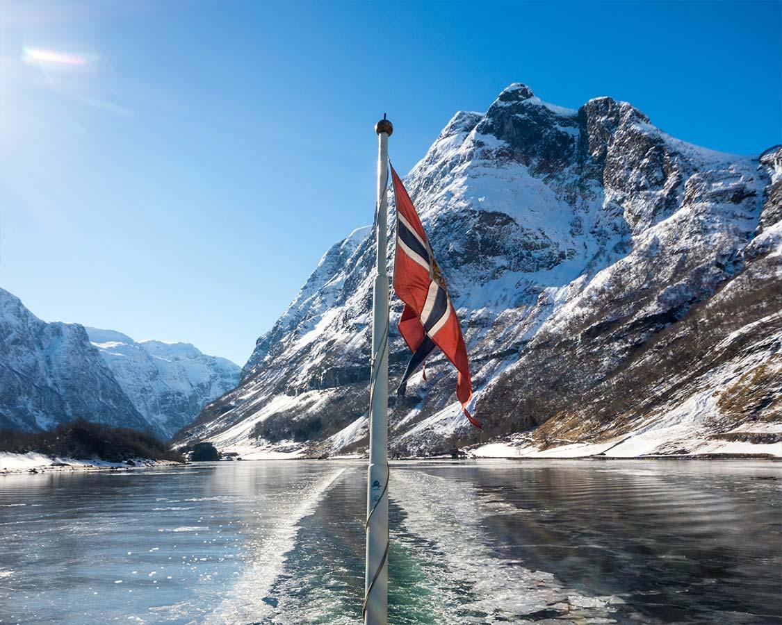 Norvegia femeie care cauta om