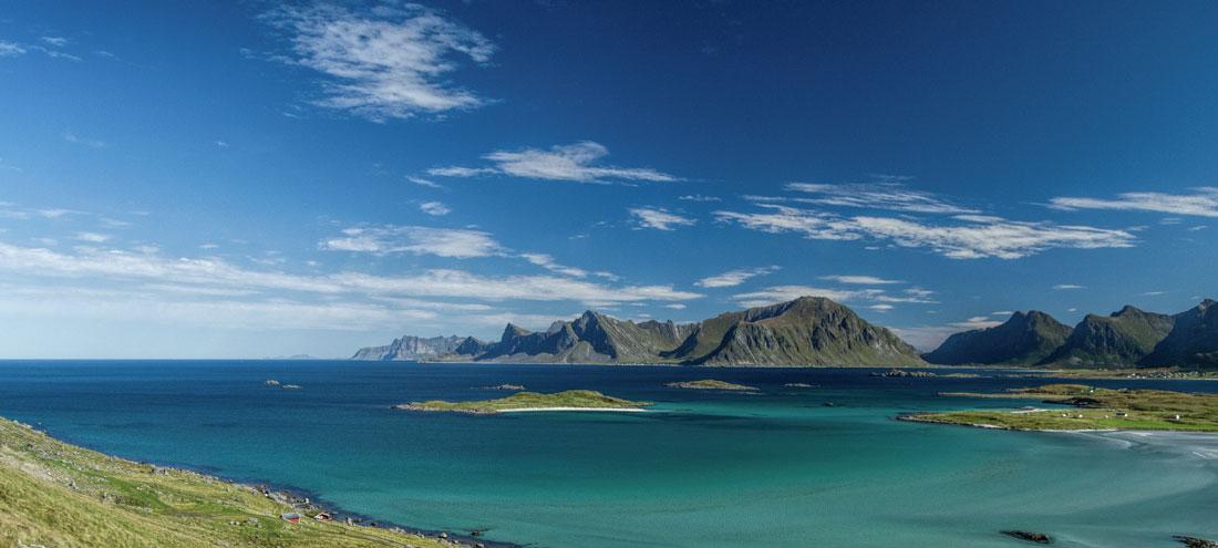 Isole Lofoten  Norvegia On The Road