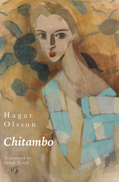 Book cover Chitambo