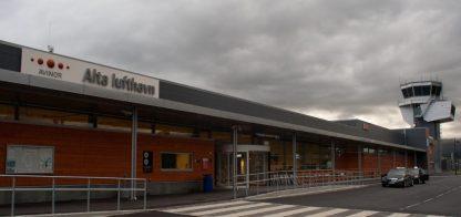 Alta lufthavn