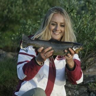 Fiske i Finnmark
