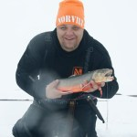 FISHING IN NORTHERN NORWAY WITH AILO