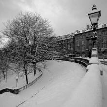 Aberdeen Office for Norwegian tax - in Glasgow