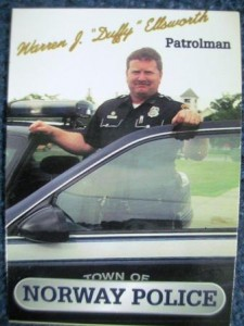 Police Trading Cards are an easy, low-cost way to help stimulate dialogue between the police and the community, especially the youth. These cards have been created to promote positive interactions between you and the children of the communities.