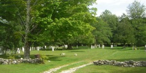Pike's Hill Cemetery
