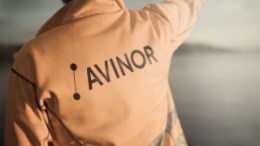 Worker at Avinor