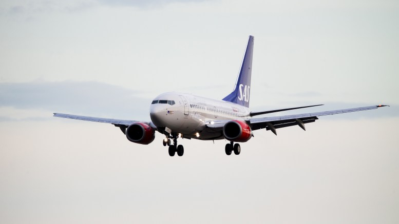 Tor creates trouble for the air traffic