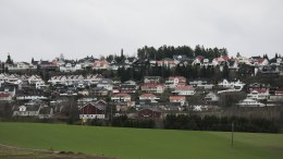 Villas and townhouses